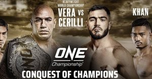 One Championship: Conquest of Champions